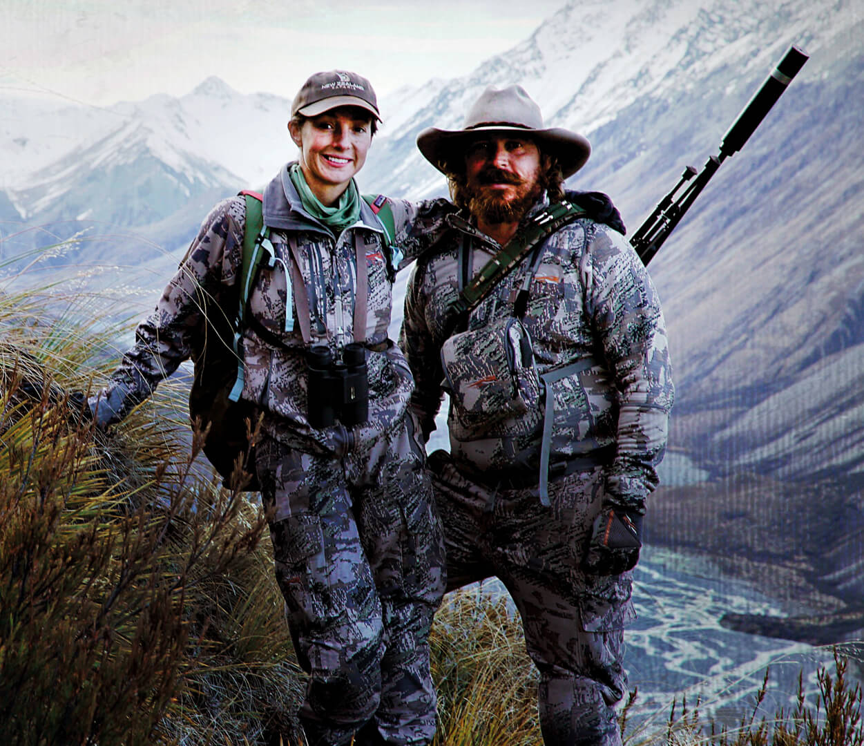 new zealand safaris hunting experience