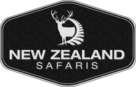 Jim Gibson's New Zealand Hunting Safaris